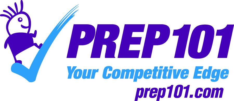 Prep101 Logo